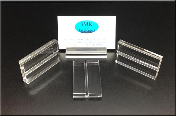 Business & Tabble Setting Card Holders